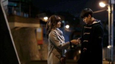 Angel Eyes Episode 3
