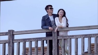 Wei De and Jia Ni's sweet couple moments: The Way We Were (2014)
