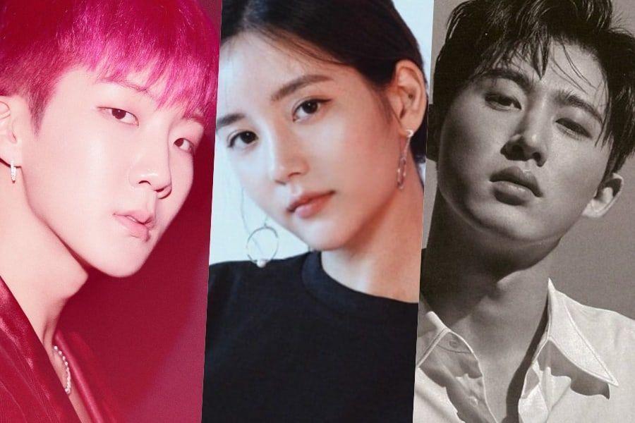 Dispatch reporta sobre Lee Seung Hoon de WINNER supuestamente hablando con Han Seo Hee con respecto a B.I en 2016