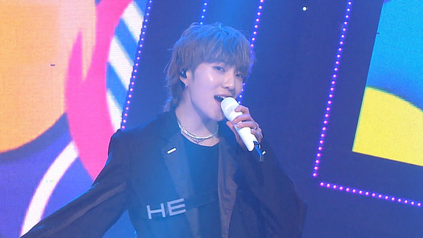SBS Inkigayo Episode 986