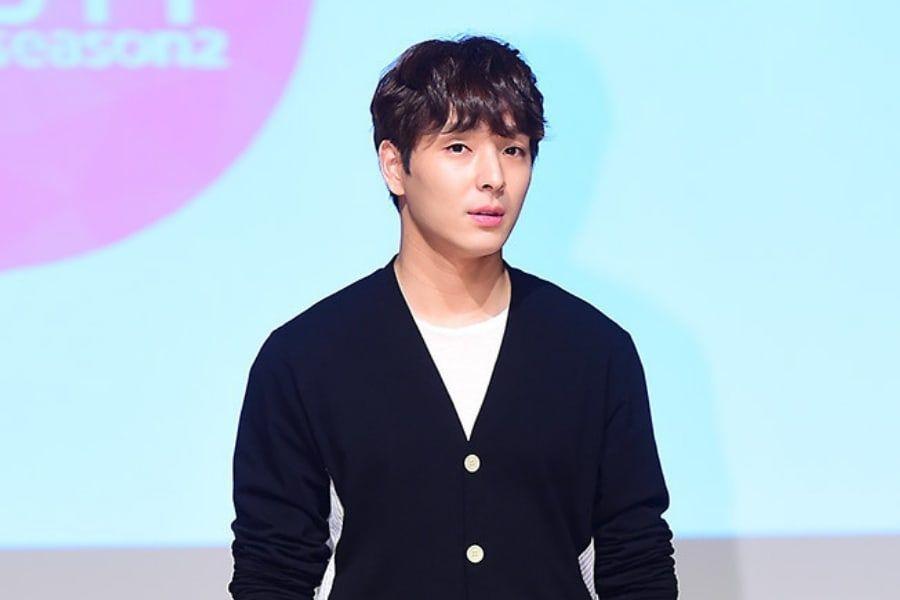 Choi Jong Hoon habla de su controversia en carta de disculpa