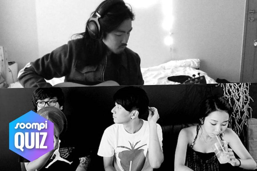 QUIZ: Which K-Indie Artist Should You Listen To Based On Your Taste In K-Pop?