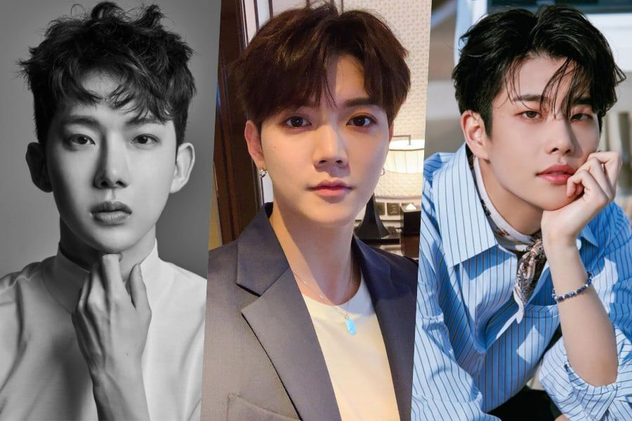 "2AM's Jo Kwon, NU'EST's Ren, ASTRO's MJ, And More Cast In Korean Version Of Musical ""Everybody's Talking About Jamie"""