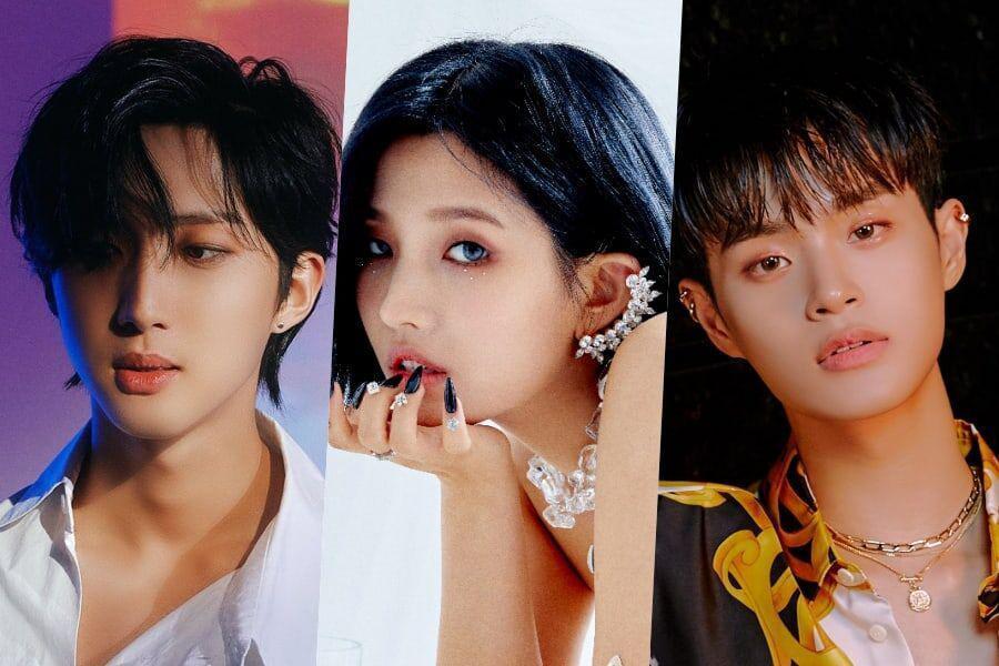 """Se revela que Hui de PENTAGON, Soyeon de (G)I-DLE y Lee Dae Hwi de AB6IX están produciendo canciones para """"CAP-TEEN"""""""