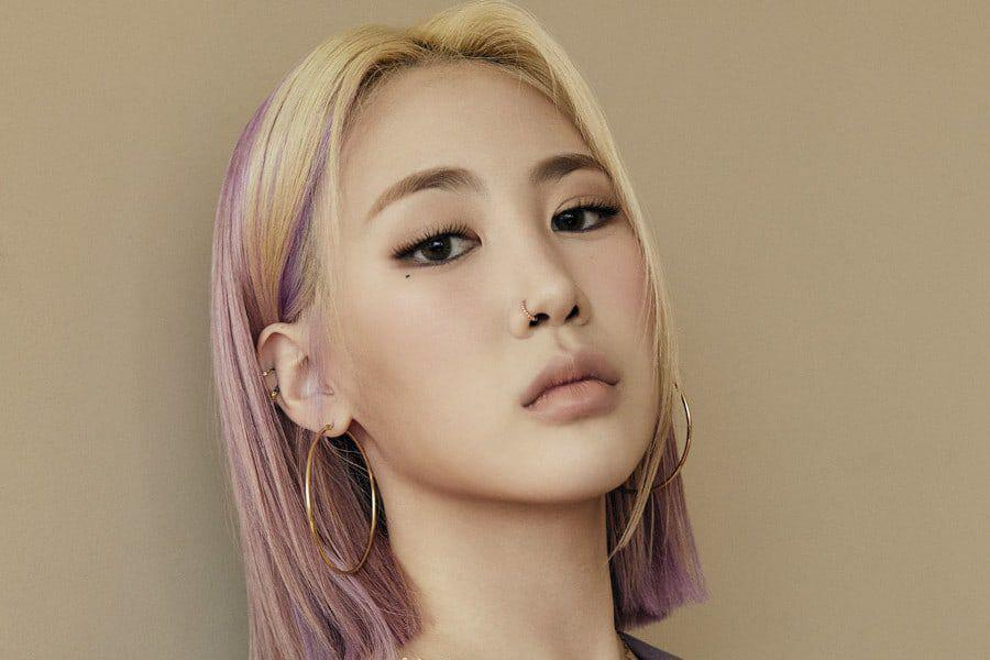 Park Jimin Turns Over A New Leaf In Her Career By Signing On With Warner Music Korea As Jamie