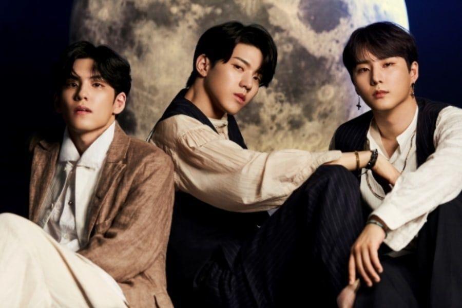 """La unidad de DAY6 """"Even Of Day"""" habla sobre el proceso creativo detrás del nuevo álbum, cuando se sienten más fuertes como grupo y más"""