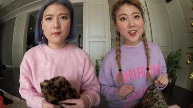 Q2Han Episode 6: K-Drama Rich Girls' Lookbook/Haul! LOL
