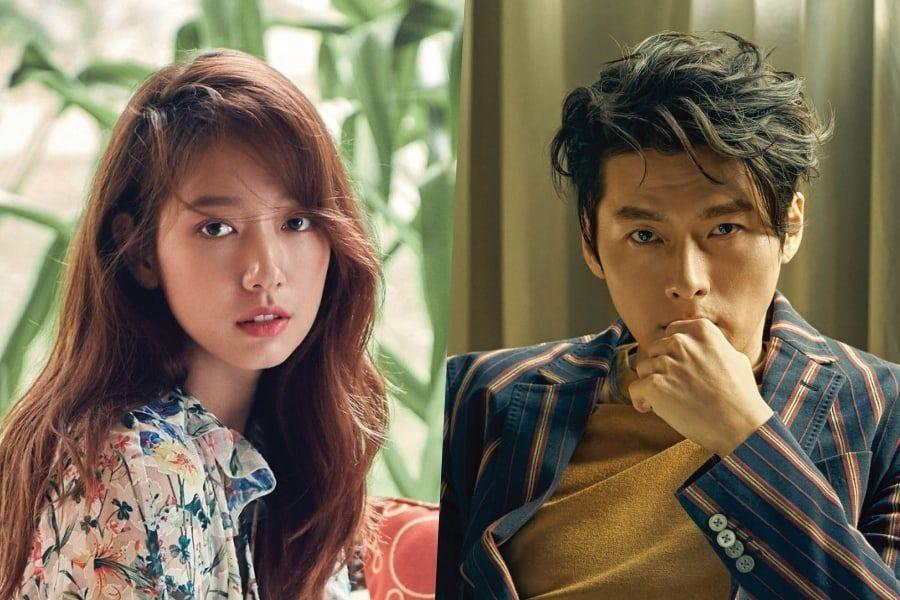 Park Shin Hye Confirmed To Join Hyun Bin In Upcoming tvN