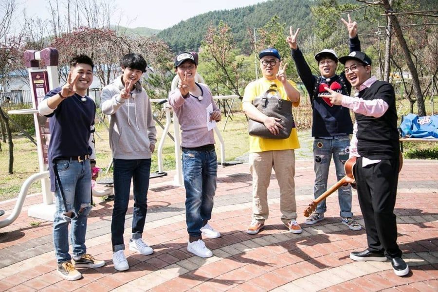 "KBS Responds To Reports About The Return Of ""2 Days & 1 Night"""