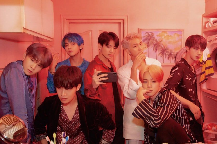 BTS To Make Special Appearance On 2019 ARDYs: A Radio Disney Music Celebration