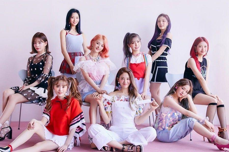 Pledis Entertainment Denies Reports That fromis_9 Has Joined Their Agency