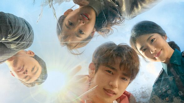 He Is Psychometric - 사이코메트리 그녀석 - Watch Full Episodes Free