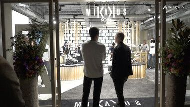 Iniesta TV Episode 40: Mikakus Store Opening