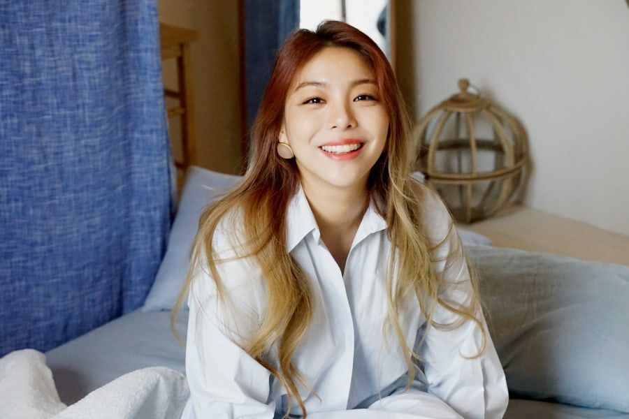 Ailee Announces October Comeback