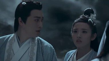 The Legend of Chusen Episode 6
