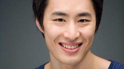 Kang Dong Yup