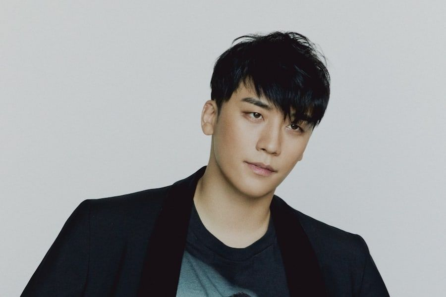 Seungri Addresses Various Allegations Surrounding Him In New Interview
