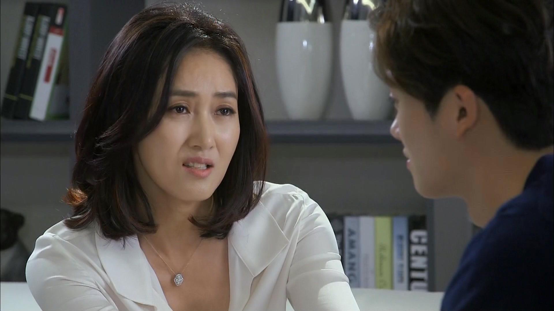 Chang Soo's Shower Scene: High Society