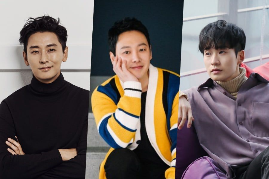 Kim Dong Wook   Kdrama Stars 1