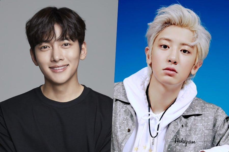 "Ji Chang Wook Thanks EXO's Chanyeol For Sending Support To The Set Of ""Backstreet Rookie"""