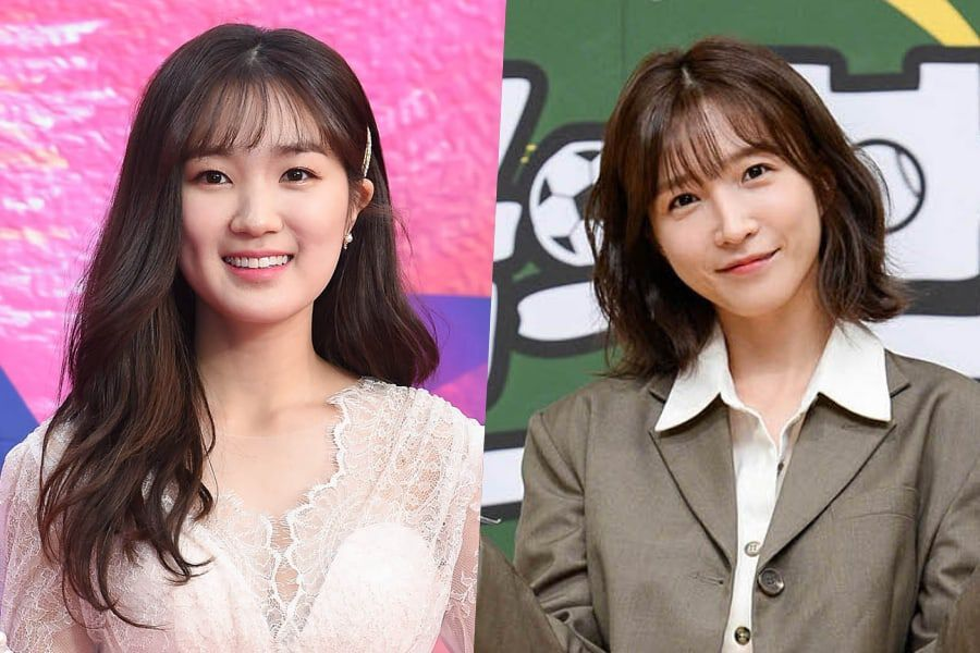 Beauty and the Beast: Kim Hye Yoon and Lee Cho Hee join the new SBS show