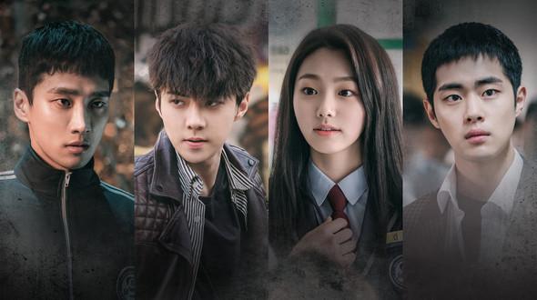 Dokgo Rewind - 독고 리와인드 - Watch Full Episodes Free - Korea - TV