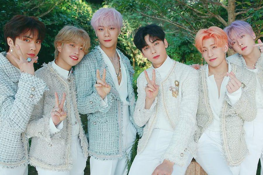 ASTRO Describes Each Other's Strengths, A Time They Wanted