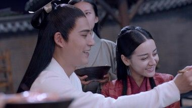 The Flame's Daughter Episode 13