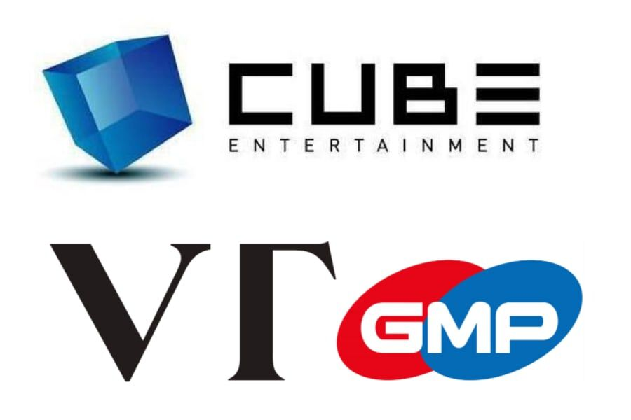 VT GMP Becomes Cube Entertainment's Largest Shareholder