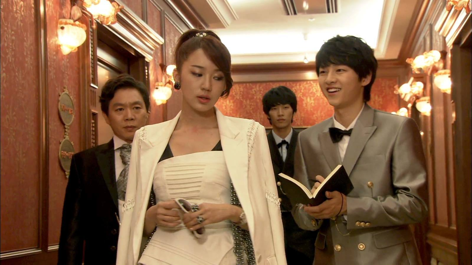 My Fair Lady Episode 1