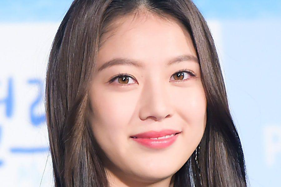 Gong Seung Yeon Shares Thoughts About Filming Her First Movie