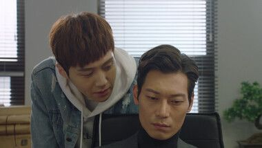 Two Cops Episode 26