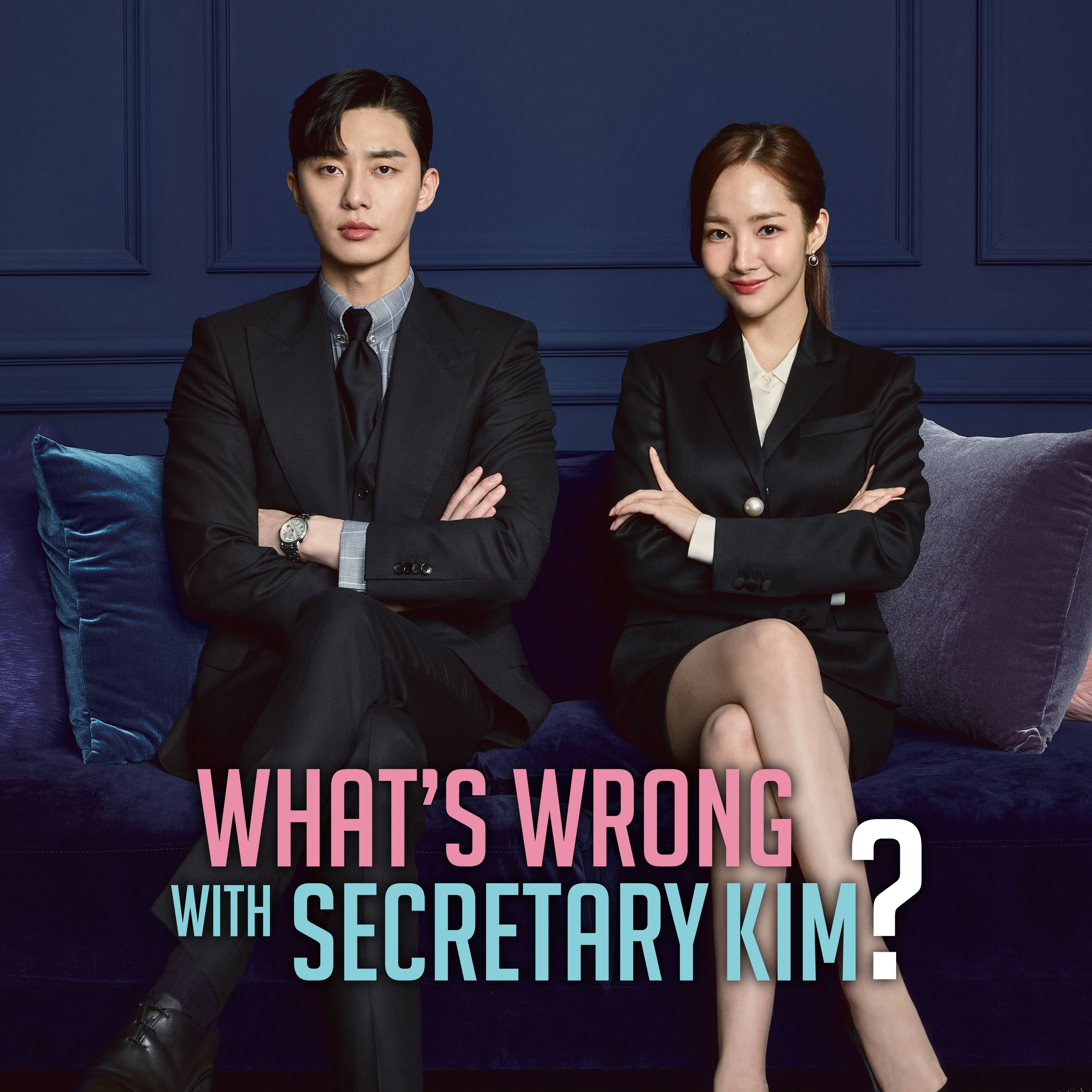 What's Wrong With Secretary Kim Episode 1 - 김비서가 왜 그럴까