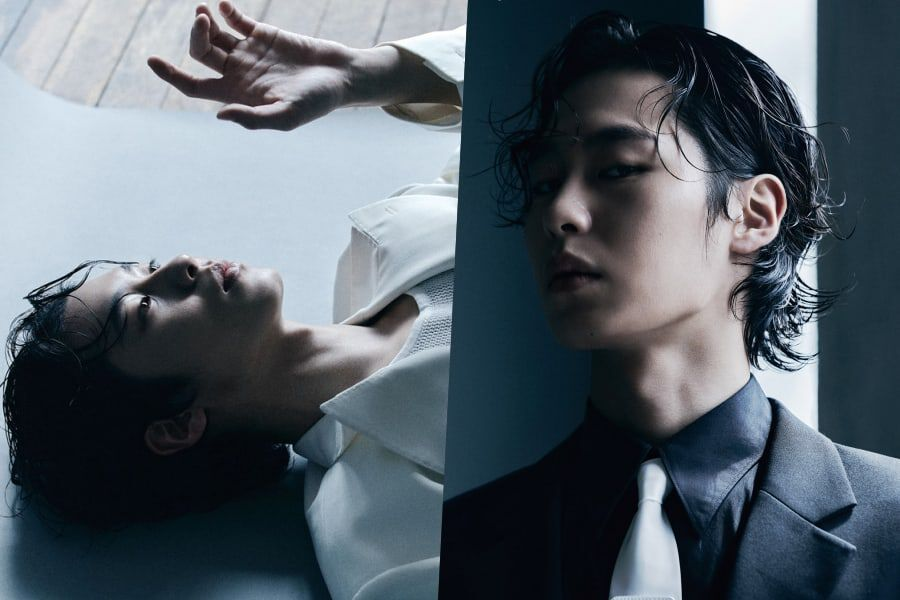 Lee Jae Wook Opens Up About His Thought Process As An Actor