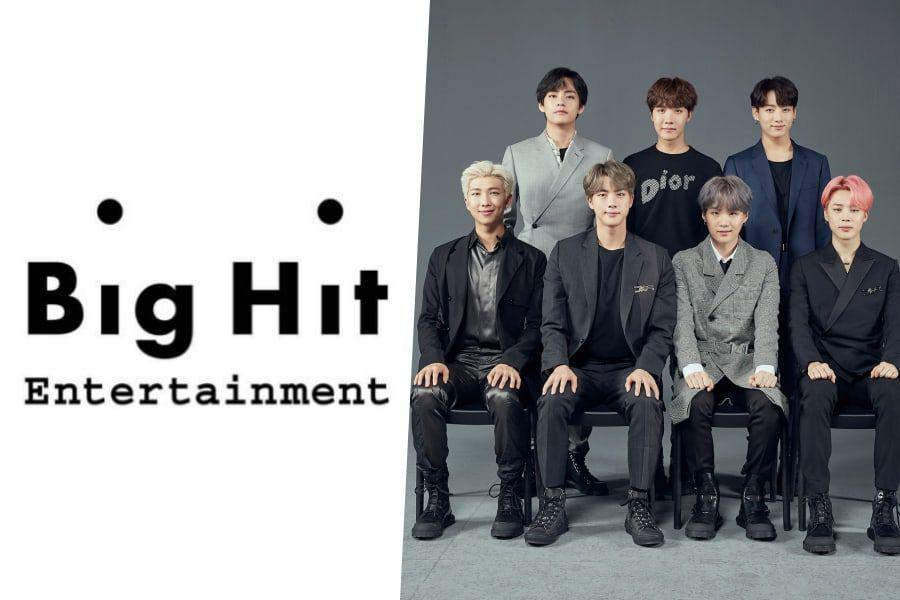 Big Hit Entertainment Wins Case Against Sales Of Unauthorized BTS Photo Books And Merchandise
