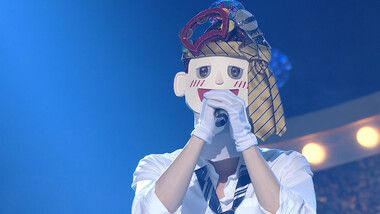 The King of Mask Singer Episode 210