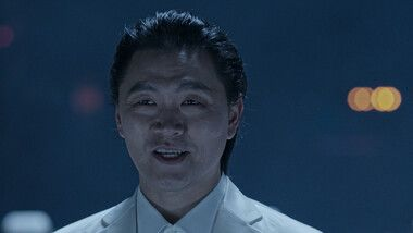 Teaser 1: Bank of Seoul