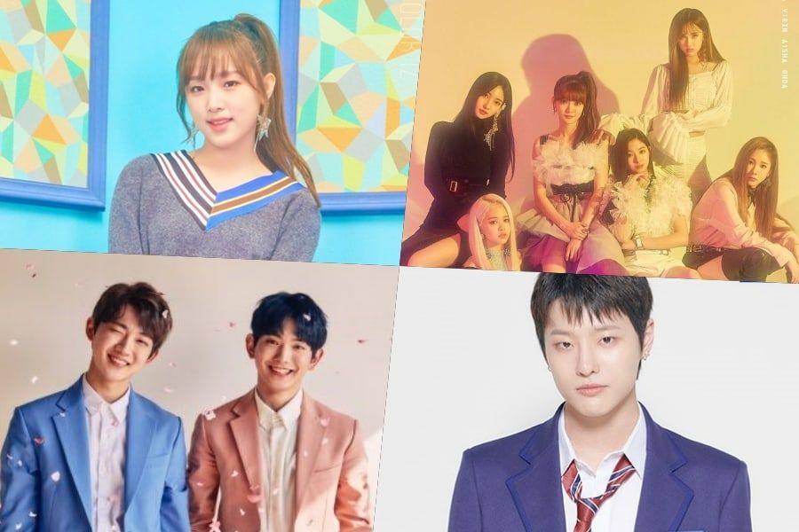 Yuehua Entertainment