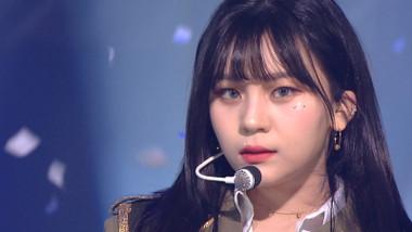 SBS Inkigayo Episode 1036