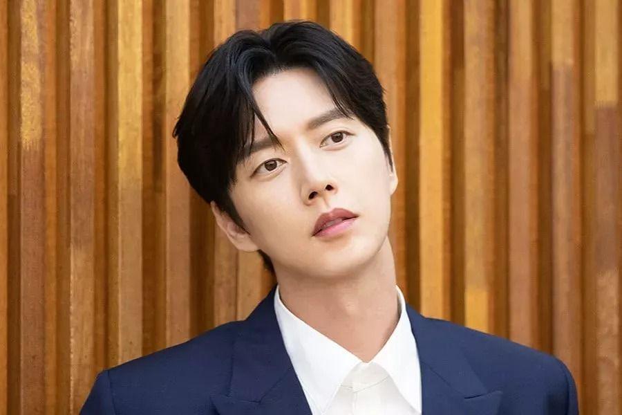 Park Hae Jin confirmado para protagonizar nuevo drama de comedia romántica sobre fantasmas