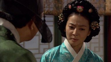 Queen Insoo Episode 6