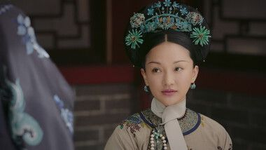 Ruyi's Royal Love in the Palace Episode 82