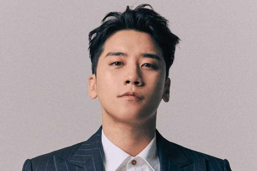 BIGBANG's Seungri To Launch New VR Franchise