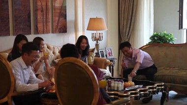 Exclusive Behind the Scenes - Wallace Huo's revenge: Love Me If You Dare