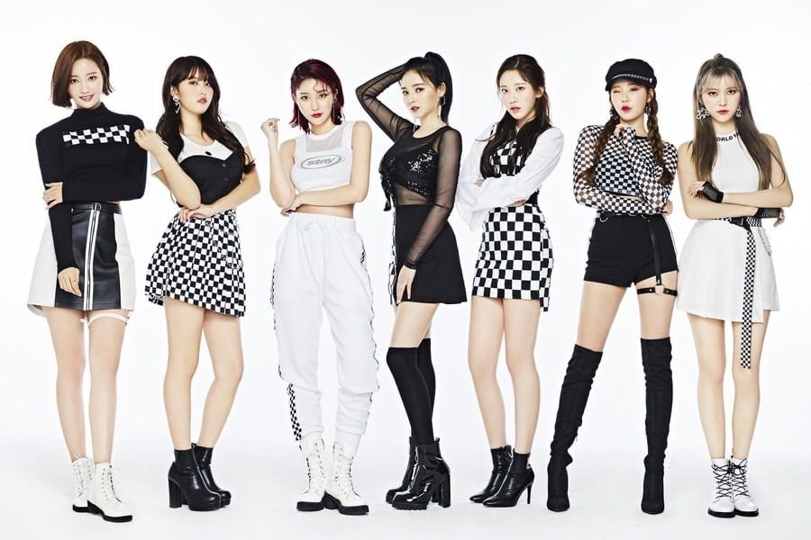 MOMOLAND's Agency Enters Into Partnership With ABS-CBN To Expand Activities In Philippines