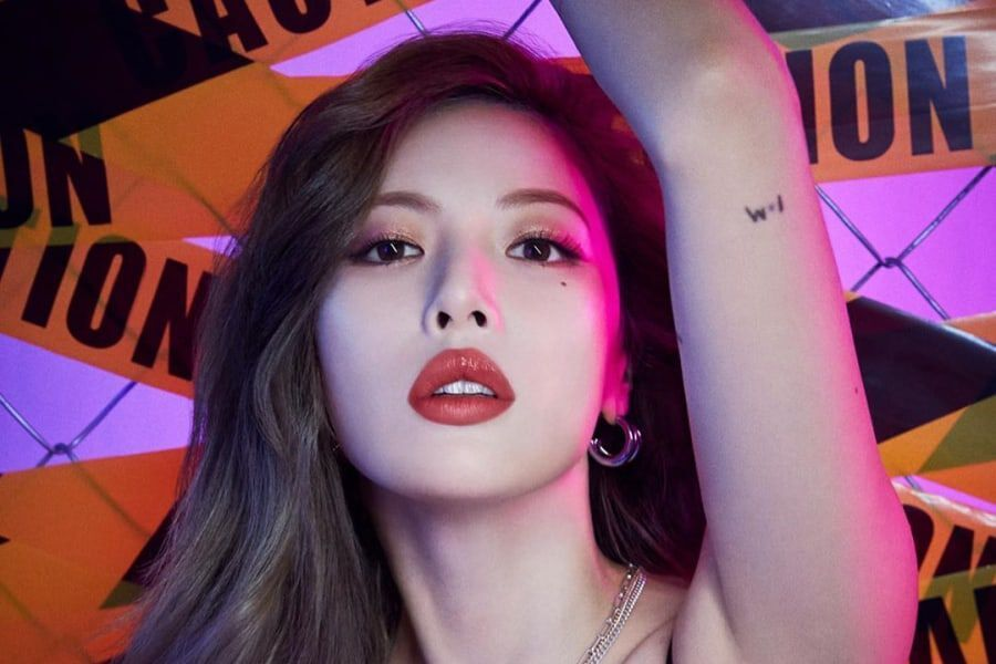 HyunA Confirmed To Return From Hiatus With January Comeback