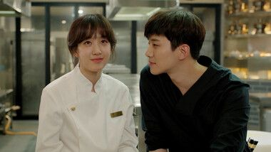 Wok of Love Episode 38