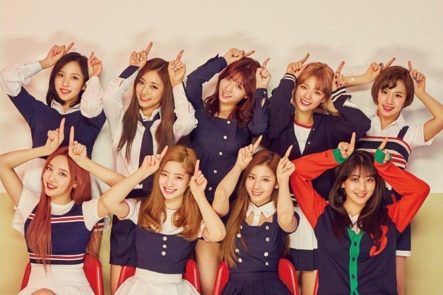 """TWICE """"Signal"""" devine al 8-lea lor MV pentru a atinge 200 de milioane de vizionări"""