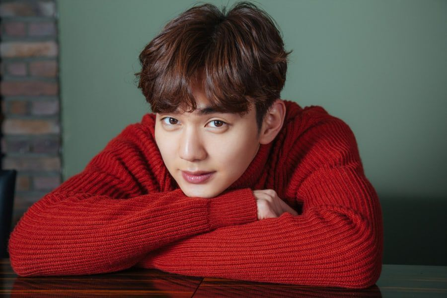 Yoo Seung Ho Confirmed To Be In Talks For New tvN Mystery Drama
