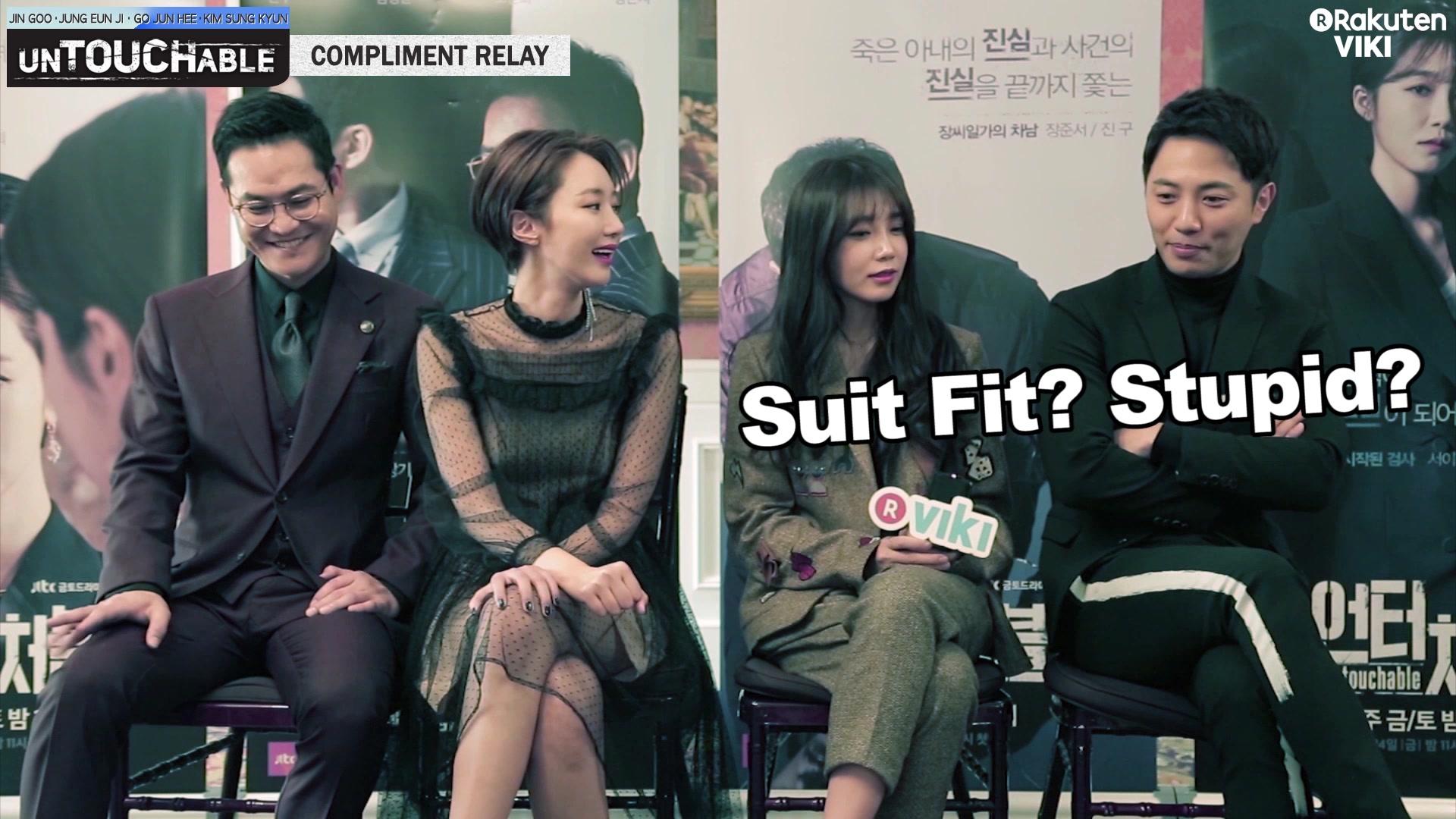 Untouchable Episode 1 - 언터처블 - Watch Full Episodes Free - Korea